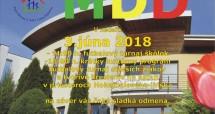 MDD 2018