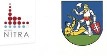 fungujeme s podporou Mesta Nitra a Nitrianskeho samosprávneho kraja